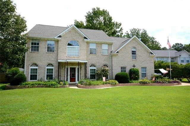441 Chandler Dr, Chesapeake, VA 23322 (#10334389) :: Berkshire Hathaway HomeServices Towne Realty
