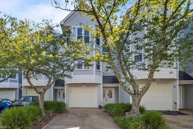 810 Baltic Walk, Virginia Beach, VA 23451 (#10334400) :: Berkshire Hathaway HomeServices Towne Realty