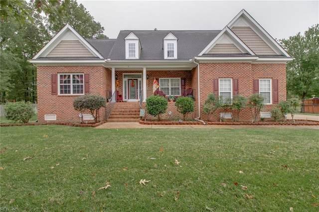 3 Haywagon Trl, Hampton, VA 23669 (#10334408) :: Rocket Real Estate