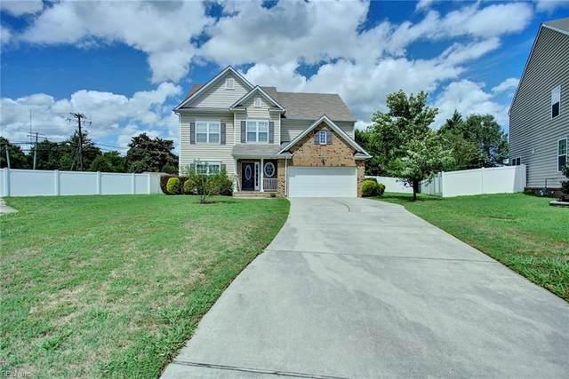 15 Dillingham Ct, Hampton, VA 23669 (#10334411) :: Kristie Weaver, REALTOR