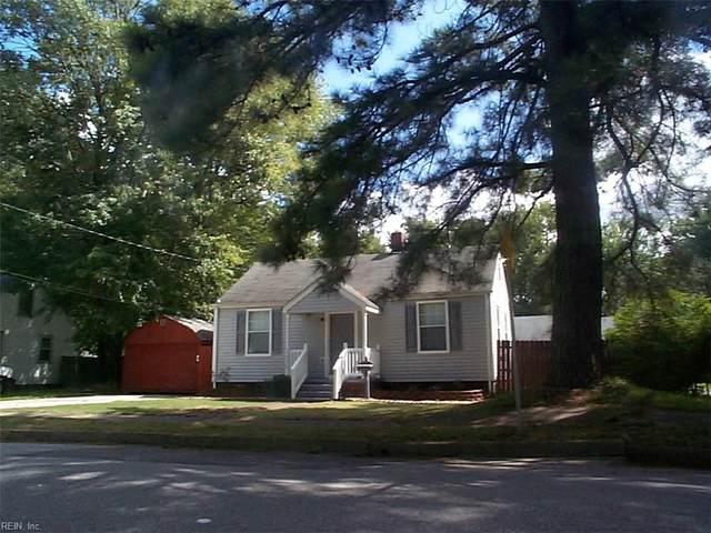 3436 Herbert St, Norfolk, VA 23513 (MLS #10334440) :: AtCoastal Realty