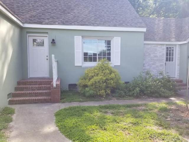 10 Mcdonald Rd, Hampton, VA 23669 (#10334446) :: Kristie Weaver, REALTOR