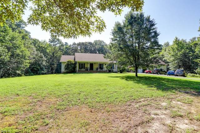 4757 Hill Trl, Gloucester County, VA 23061 (#10334453) :: Rocket Real Estate