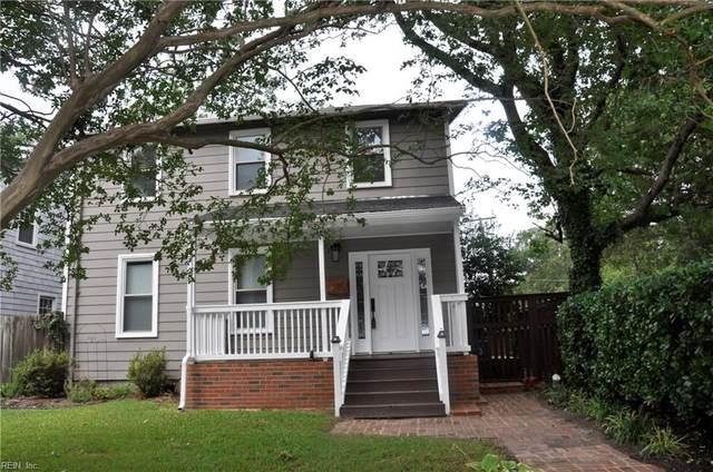 1455 Westover Ave, Norfolk, VA 23507 (#10334455) :: The Kris Weaver Real Estate Team