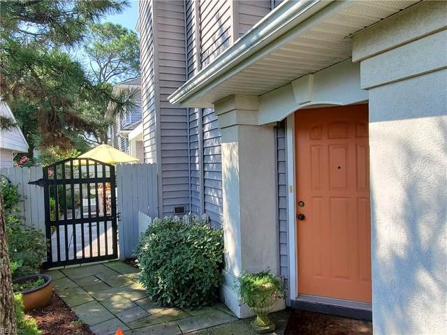 116 72nd St A, Virginia Beach, VA 23451 (#10334469) :: AMW Real Estate