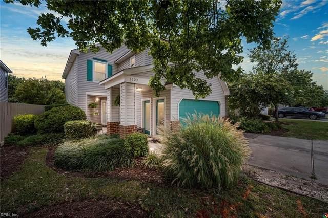 3023 Big Bend Dr, Chesapeake, VA 23321 (#10334473) :: AMW Real Estate