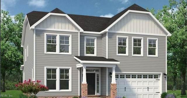 418 Campus Dr, Moyock, NC 27958 (#10334475) :: The Kris Weaver Real Estate Team