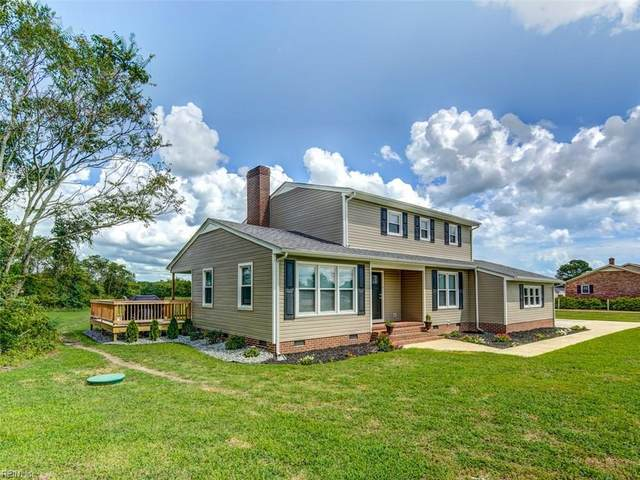 31035 Walters Hwy, Isle of Wight County, VA 23315 (#10334477) :: AMW Real Estate