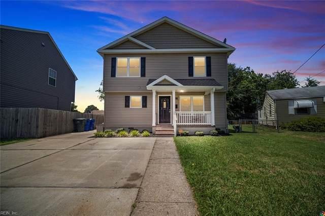 7021 Selma Ave, Norfolk, VA 23513 (MLS #10334484) :: AtCoastal Realty