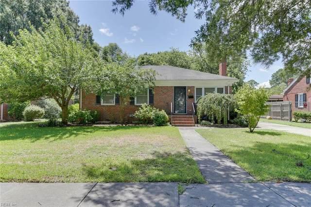 525 N Shore Rd, Norfolk, VA 23505 (#10334488) :: Berkshire Hathaway HomeServices Towne Realty