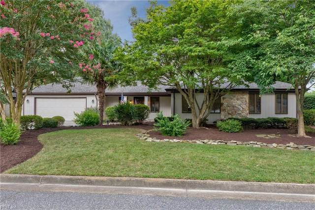 2501 Consolvo Dr, Virginia Beach, VA 23454 (MLS #10334493) :: AtCoastal Realty