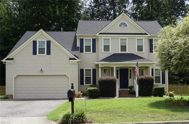 108 Combs Loop, York County, VA 23693 (MLS #10334524) :: AtCoastal Realty