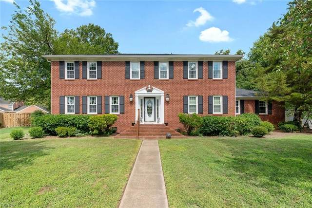3036 Golden Hind Rd, Chesapeake, VA 23321 (#10334539) :: AMW Real Estate