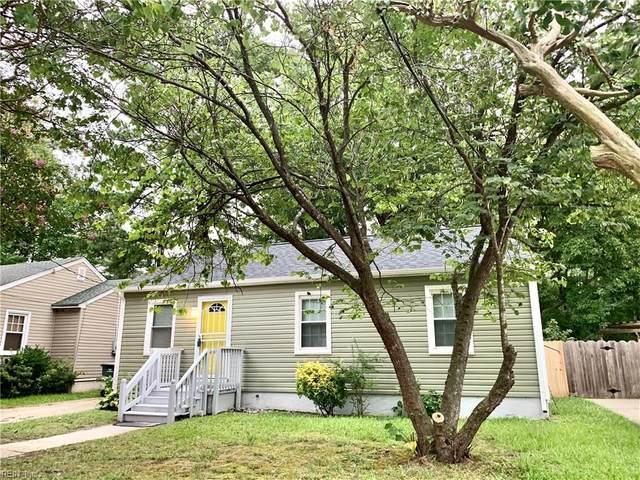 1116 George St, Norfolk, VA 23502 (#10334542) :: Rocket Real Estate