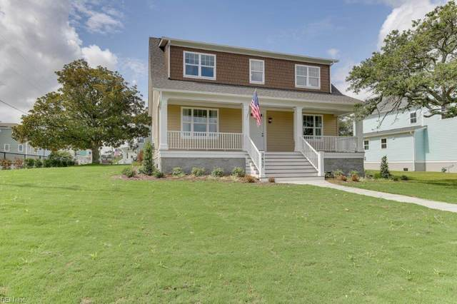 2637 E Ocean View Ave, Norfolk, VA 23518 (#10334543) :: AMW Real Estate