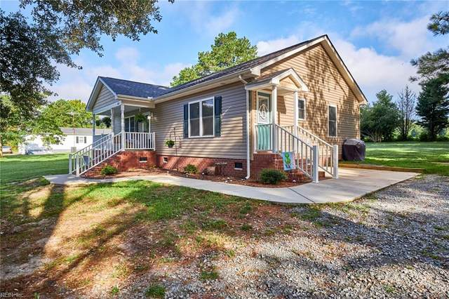 8255 Mill Creek Dr, Isle of Wight County, VA 23898 (#10334550) :: Rocket Real Estate