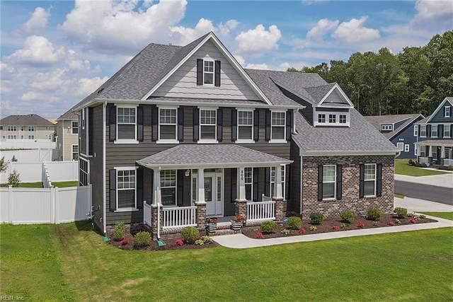 800 Goldbell Ct, Chesapeake, VA 23323 (#10334566) :: Austin James Realty LLC