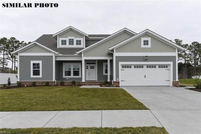 135 Gander Dr, Currituck County, NC 27958 (#10334591) :: The Kris Weaver Real Estate Team