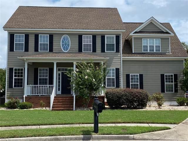 901 Hathaway Ct, Chesapeake, VA 23322 (#10334598) :: Kristie Weaver, REALTOR