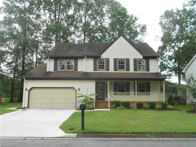 527 San Pedro Dr, Chesapeake, VA 23322 (#10334599) :: Momentum Real Estate