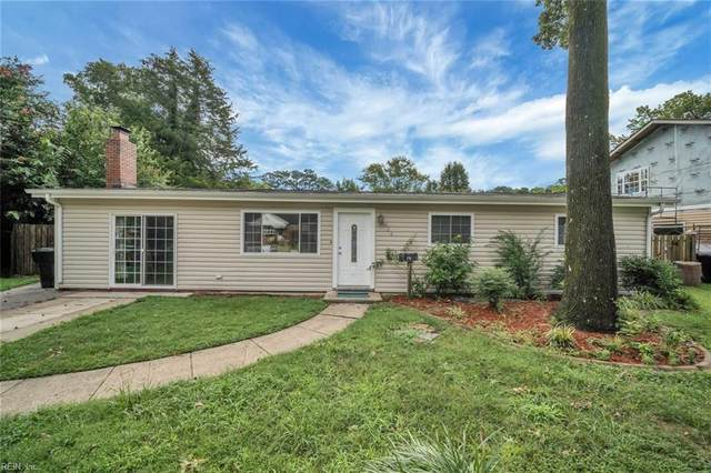 420 Hopkins Rd, Virginia Beach, VA 23452 (MLS #10334605) :: AtCoastal Realty