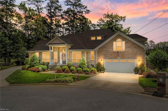 125 Lake Front Dr, Suffolk, VA 23434 (#10334606) :: Austin James Realty LLC