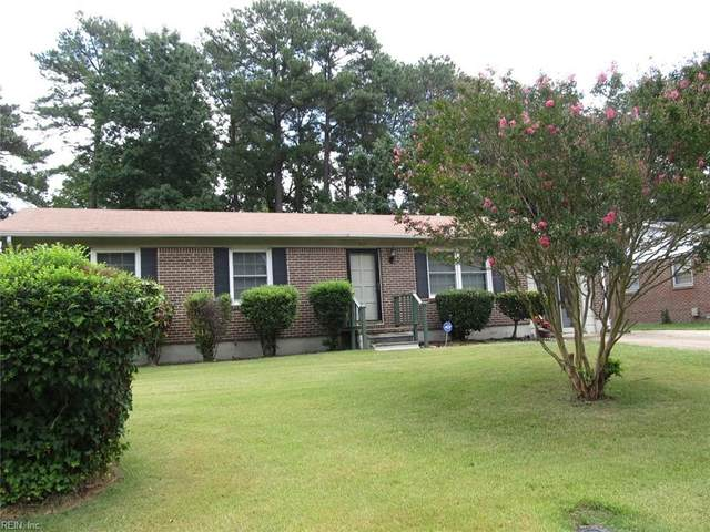 1221 Lakeview Dr, Portsmouth, VA 23701 (#10334609) :: AMW Real Estate