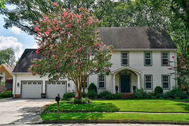 936 Timberlake Dr, Virginia Beach, VA 23464 (MLS #10334618) :: AtCoastal Realty