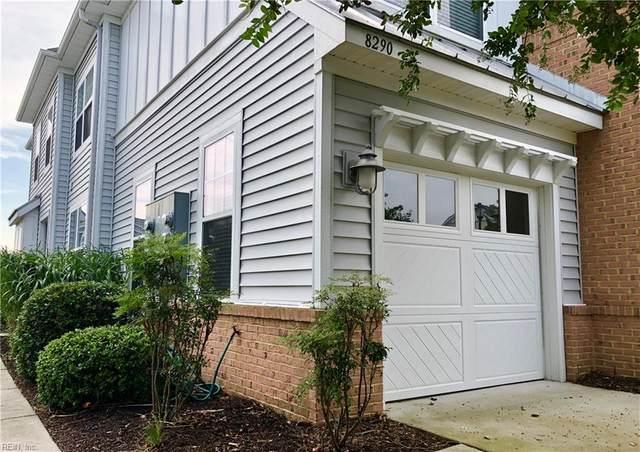 8290 Highland St, Norfolk, VA 23518 (#10334627) :: Atlantic Sotheby's International Realty
