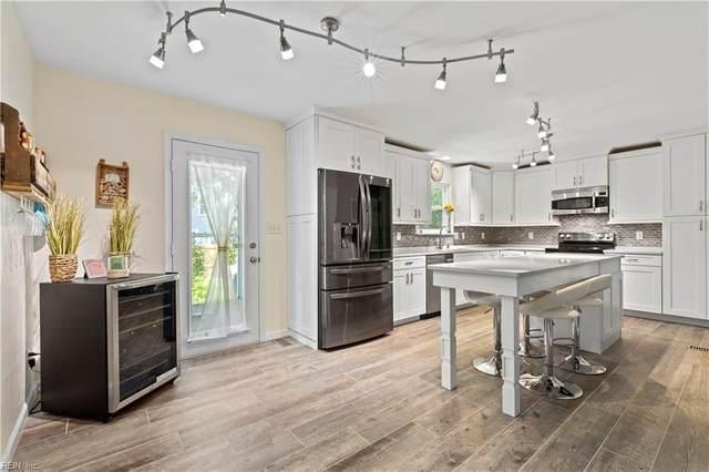 2263 Hatton St, Virginia Beach, VA 23451 (#10334645) :: Rocket Real Estate