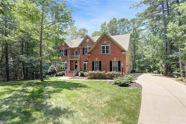 9384 Ottoway Ct, James City County, VA 23168 (#10334664) :: Encompass Real Estate Solutions