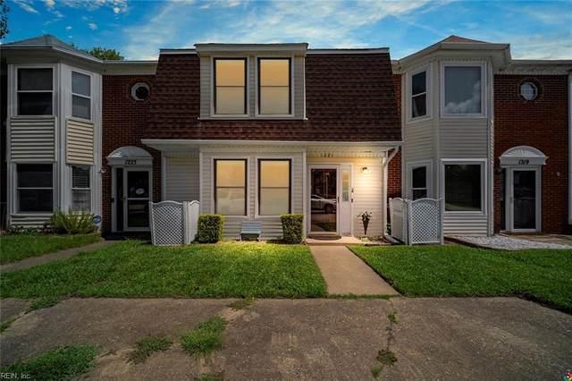 1221 Basswood Ct, Chesapeake, VA 23320 (#10334671) :: AMW Real Estate