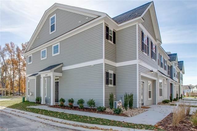 661 Revival Ln, Virginia Beach, VA 23462 (#10334680) :: The Kris Weaver Real Estate Team
