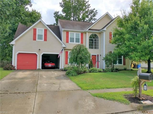 523 Lynnfield Rd, Chesapeake, VA 23323 (MLS #10334687) :: AtCoastal Realty