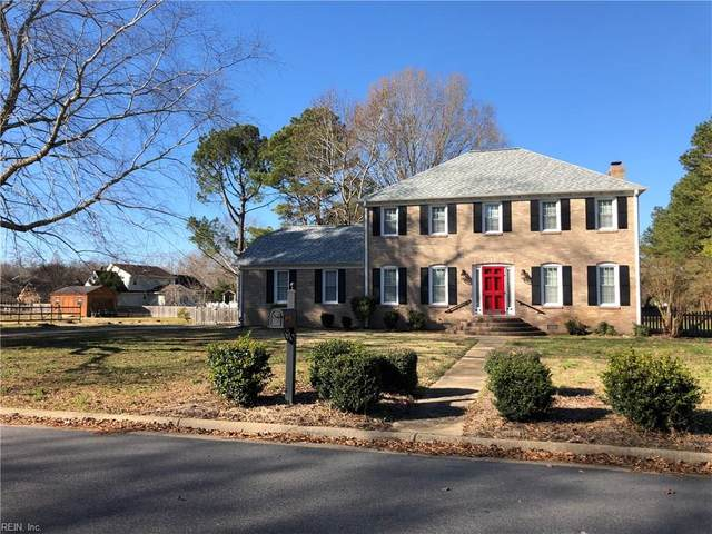 1316 Barbara Ct, Chesapeake, VA 23322 (#10334708) :: Elite 757 Team