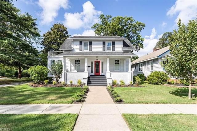 131 Pocahontas Pl, Hampton, VA 23661 (#10334724) :: Rocket Real Estate