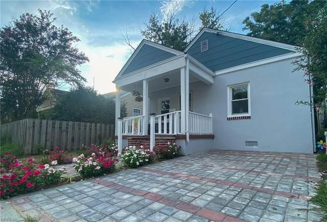 1215 26th St, Newport News, VA 23607 (#10334732) :: Atlantic Sotheby's International Realty