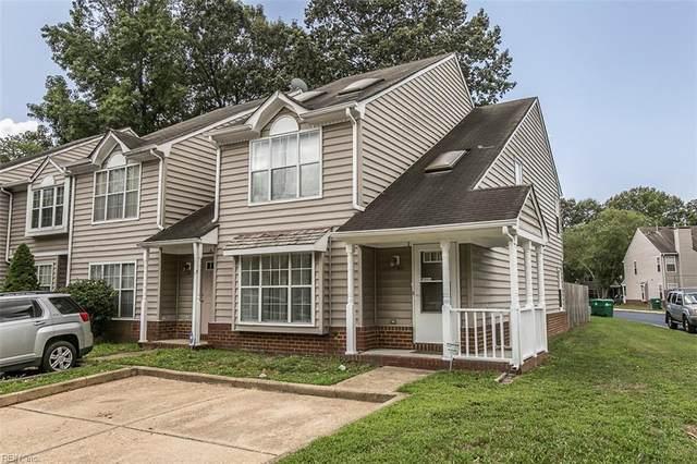 2 Gold Leaf Pl, Hampton, VA 23666 (#10334734) :: AMW Real Estate