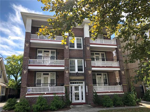 527 W 36th St #202, Norfolk, VA 23508 (#10334735) :: The Kris Weaver Real Estate Team