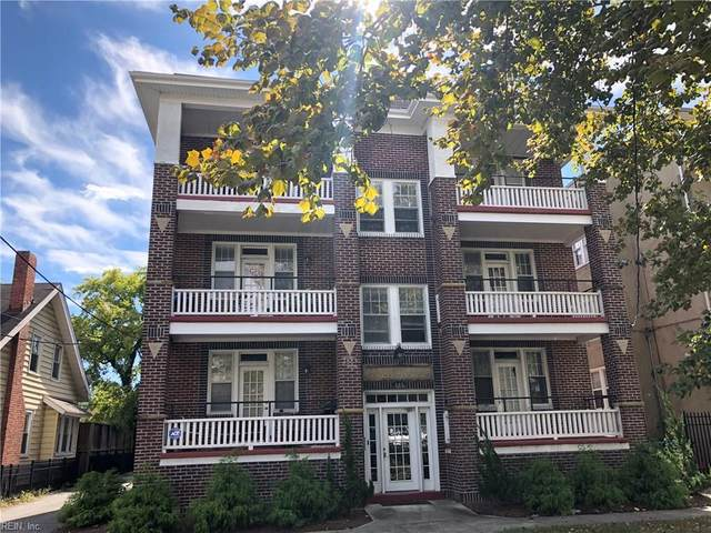 527 W 36th St #302, Norfolk, VA 23508 (#10334739) :: Berkshire Hathaway HomeServices Towne Realty