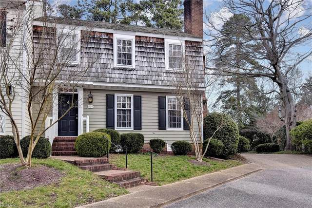 628 Counselors Way, Williamsburg, VA 23185 (#10334782) :: Rocket Real Estate