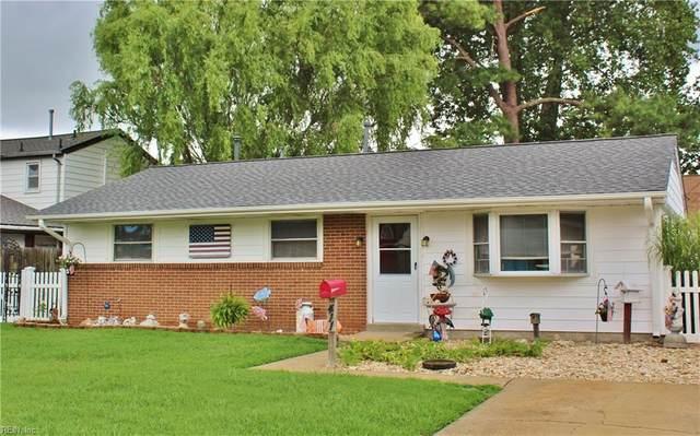 411 Stockton St, Hampton, VA 23669 (#10334785) :: Berkshire Hathaway HomeServices Towne Realty