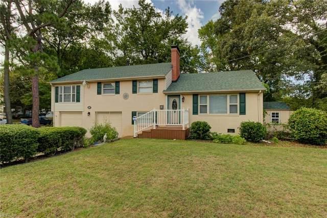 1326 Eagle Ave, Norfolk, VA 23518 (#10334788) :: Atlantic Sotheby's International Realty