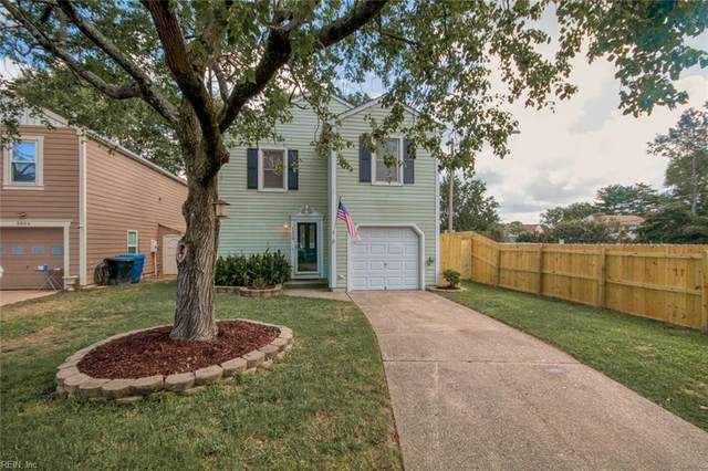5300 Glenville Cir, Virginia Beach, VA 23464 (#10334795) :: Encompass Real Estate Solutions