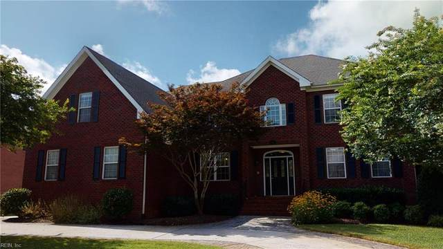 844 Greenfield Ln, Chesapeake, VA 23322 (#10334802) :: Austin James Realty LLC