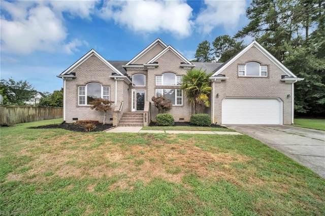 2102 Cyprine Cv, Chesapeake, VA 23321 (#10334809) :: Encompass Real Estate Solutions
