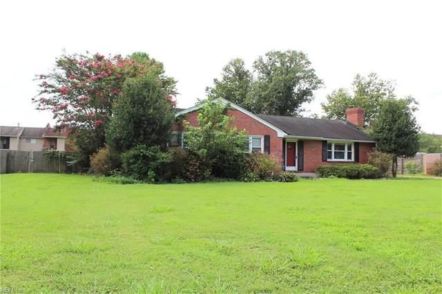 2021 Wolfsnare Rd, Virginia Beach, VA 23454 (#10334811) :: The Kris Weaver Real Estate Team