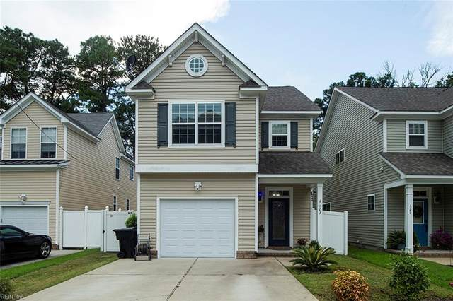 123 Thalia Rd, Virginia Beach, VA 23452 (#10334850) :: RE/MAX Central Realty