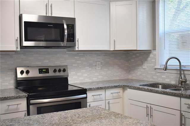 3207 Arlington Pl, Portsmouth, VA 23707 (#10334873) :: Encompass Real Estate Solutions