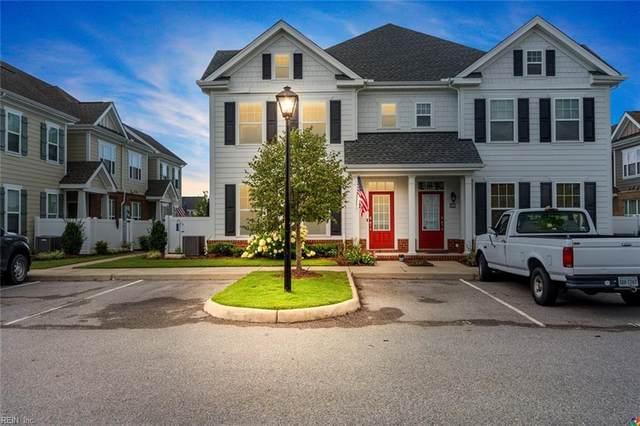 510 Hermit Thrush Way #119, Chesapeake, VA 23323 (#10334890) :: Rocket Real Estate